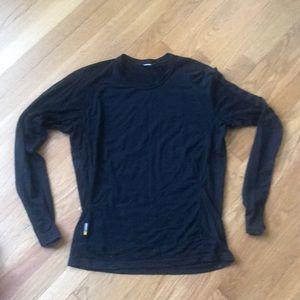 Icebreaker wool shirt!